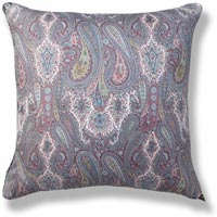 pink abstract vintage cushion 651
